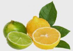 Limpie y desinfecte con jugo de limón